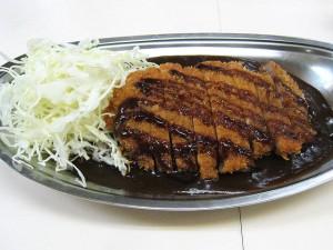 金沢のB級グルメ、金沢カレー